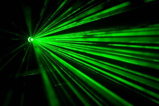 A quoi ce laser ???