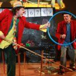 Pilouface, les clowns scientifiques
