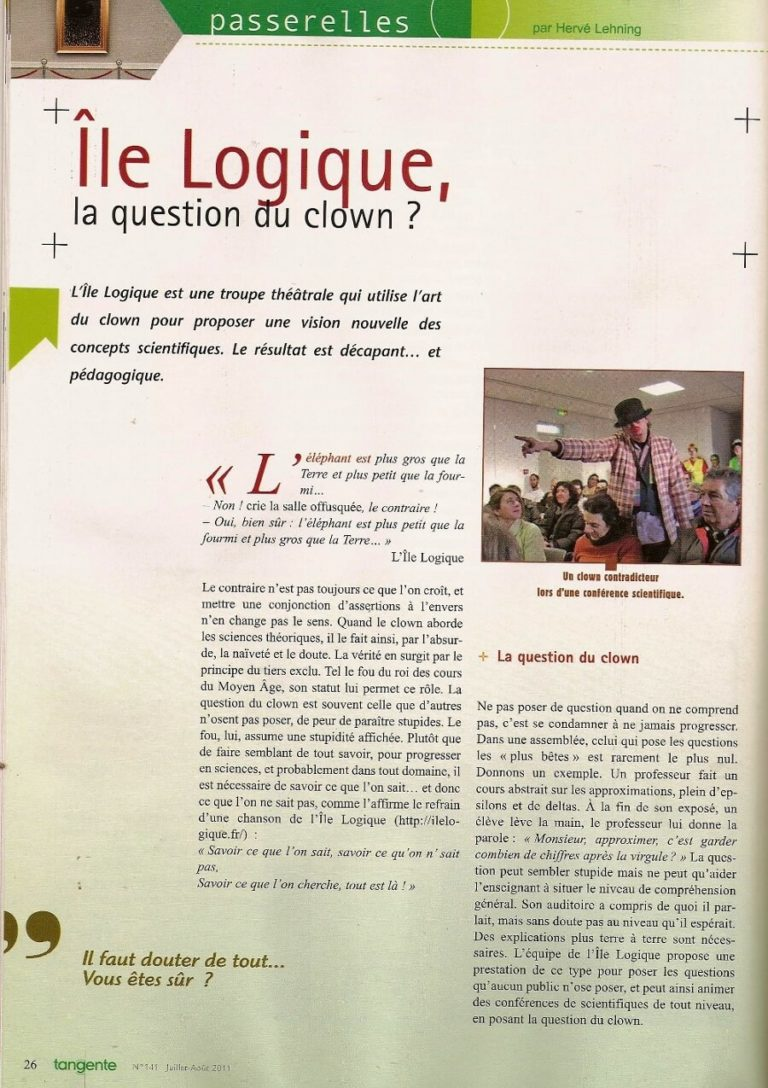 presse-ile-logique-pressearticle_ile_logique_tangente_juill_11_page_1_semired